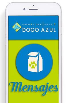 Dogo Azul old. screenshot 2