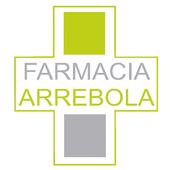 Farmacia Arrebola icon