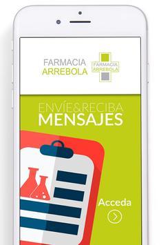 Farmacia Arrebola apk screenshot