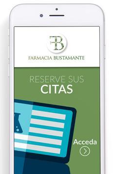 Farmacia Bustamante poster