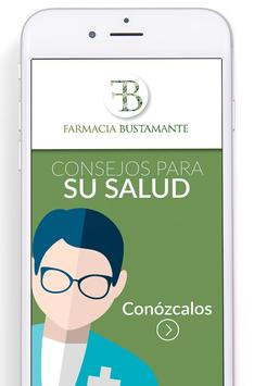 Farmacia Bustamante screenshot 1