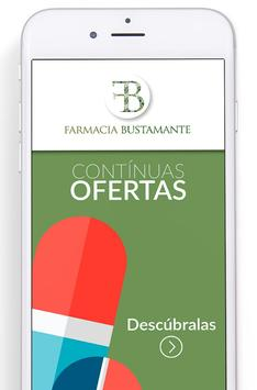 Farmacia Bustamante apk screenshot