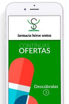 Farmacia Héroe Sostoa apk screenshot