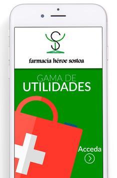 Farmacia Héroe Sostoa screenshot 3