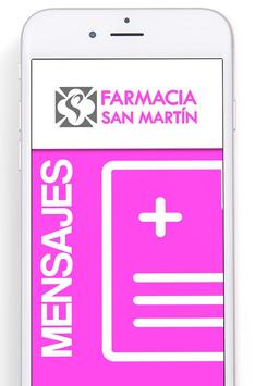 Farmacia San Martín apk screenshot