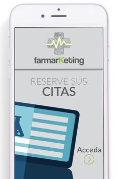 Farmarketing poster