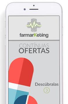 Farmarketing apk screenshot