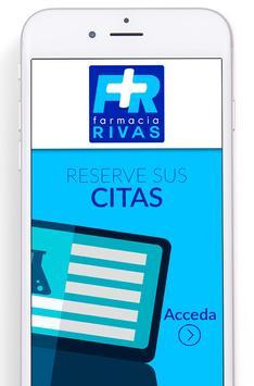 Farmacia Rivas poster