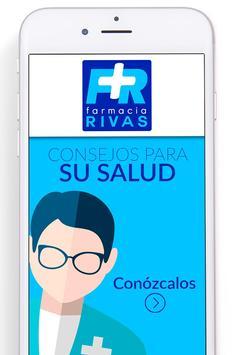 Farmacia Rivas screenshot 1