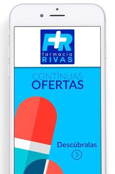 Farmacia Rivas apk screenshot