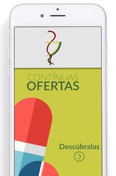 Farmacia Guerrero screenshot 2