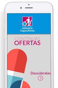 Farmacia Capuchinos apk screenshot