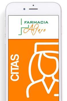 Farmacia Alfaro poster