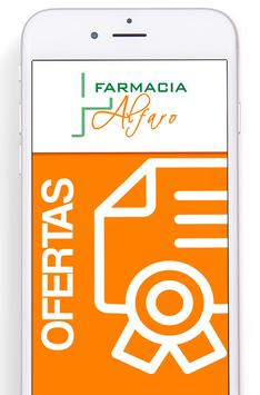 Farmacia Alfaro apk screenshot