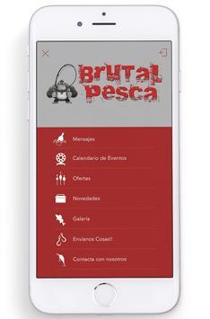 Brutal Pesca screenshot 1