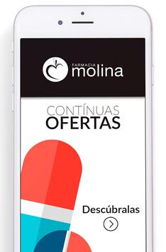 Farmacia Molina apk screenshot