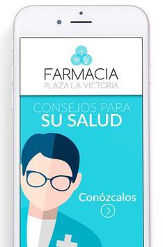 Farmacia Plaza de la Victoria apk screenshot