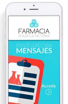 Farmacia Plaza de la Victoria screenshot 2