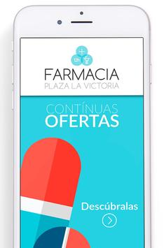 Farmacia Plaza de la Victoria screenshot 3