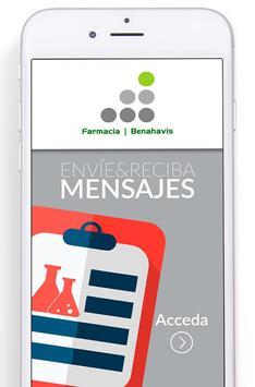 Farmacia Benahavís apk screenshot