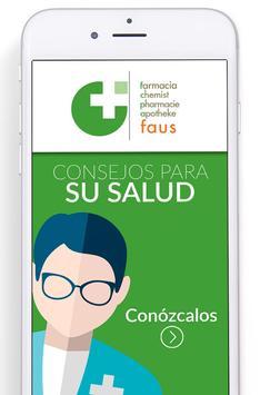 Farmacia Faus screenshot 1