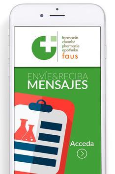 Farmacia Faus screenshot 2