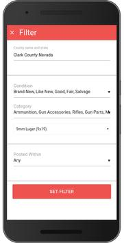 GunsTrader - Local Gun Classifieds and Gun Deals screenshot 7
