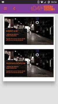 iDrink4Free apk screenshot