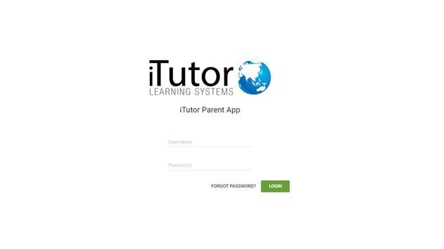 iTutor Parents apk screenshot