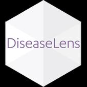 DiseaseLens icon