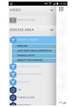 DiseaseLens apk screenshot