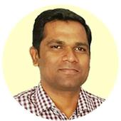 Dr Mandar Mayekar icon