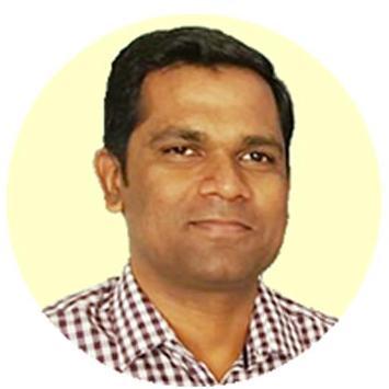 Dr Mandar Mayekar poster