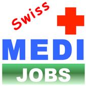 SWISS MEDI-JOBS icon