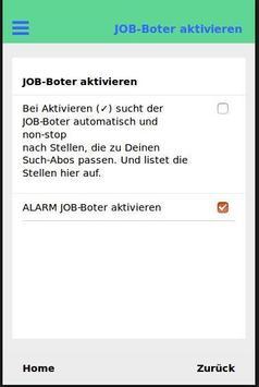 SWISS MEDI-JOBS apk screenshot
