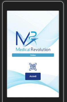 Medical Revolution poster