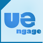 CW-Uengage icon
