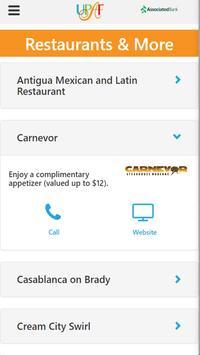 UPAF Smart Card screenshot 3