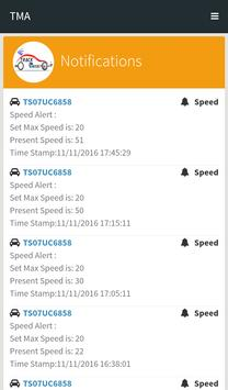 Trackmyasset app screenshot 7