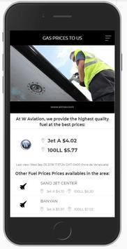 W Aviation screenshot 2