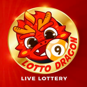 Lotto Dragon icon