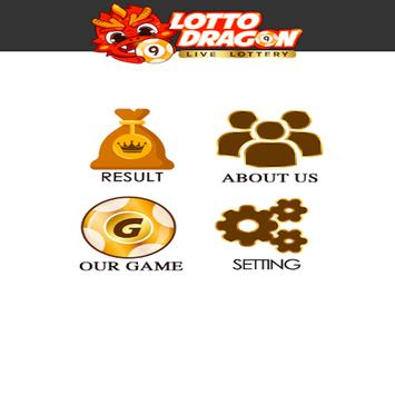 Lotto Dragon screenshot 1