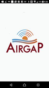 AirGap poster