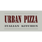 Restaurant Urban Pizza icon