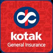 Kotak Mahindra General Insurance icon