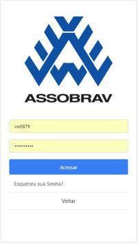ASSOBRAV - APLICATIVO DOS CONCESSIONÁRIOS screenshot 1