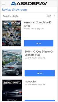 ASSOBRAV - APLICATIVO DOS CONCESSIONÁRIOS screenshot 5