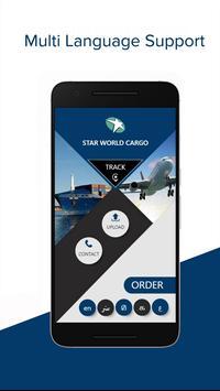 Star World Cargo poster