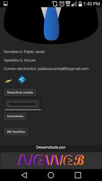 Mercado de Ideas screenshot 22