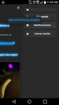 Mercado de Ideas screenshot 4